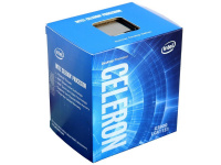 Процессор Intel Celeron G3900 2.8GHz Socket 1151 BOX