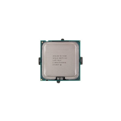 Процессор Intel Core 2 Duo E4500 2,2Ghz (Soket 775)