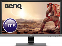 "Монитор 28"" BenQ EL2870U 28"" LED monitor, TN, 4k 3840x2160, 5ms, 1ms (GtG), 250 cd/m2, 12M:1 (1000:1"