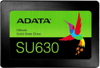 "Твердотельный накопитель 240GB ADATA SSD SU630 QLC 2,5"" SATAIII 3D NAND / without 2.5 to 3.5 bracket"