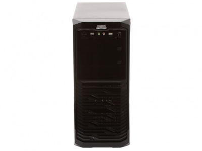 Системный блок Select Intel Core i3 4130 3.4GHz/DDR3 4096Mb/HDD 1000Gb/GF 440 1Gb/450W