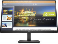 "Монитор 23.8"" HP ProDisplay P244  IPS 250 cd/m2 1920:1080 1000:1 178°/178° 5ms VGA HDMI DP 3-3-0"