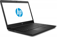 "Ноутбук HP 14"" HD 1366x768/Intel Celeron N4000 1.1-2.6Ghz/DDR4 4Gb/SSD 240Gb/Intel UHD 600/noDVD/Cam"