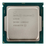 Процессор Intel Celeron G3930 2.9GHz Socket 1151 tray