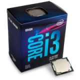 Процессор Intel Core i3-9100F 3.60GHz/6Mb Socket 1151 box