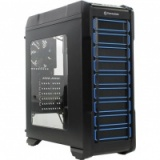 Корпус Thermaltake Case Versa N23 без БП  CA-1E2-00M1WN-00