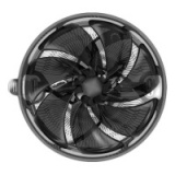Кулер для процессора Cooler Master CPU cooler Z70, 95W, Al, 3pin, Full Socket Support