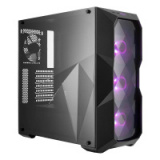 Системный блок Formoza AMD Ryzen 5 1600 3.2-3.6GHz/DDR4 16Gb/SSD 480Gb/GeForce GTX1660 6Gb/700W 80+