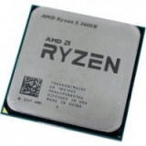 Процессор AMD Ryzen 5 2600X 3.6-4.2GHz/16Mb Socket AM4 95W tray через 6 дней